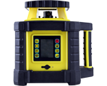 Rotary Laser Level TRL Series